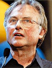 Richard Dawkins - Divulgação