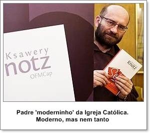 Pe. Ksawery Knotz
