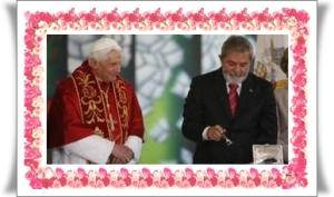 Bento e Lula
