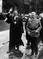 Pastor Ludwig Muller - Proximidade da Igreja Protestante e o Nazismo.