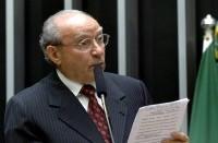 Deputado e Bispo Manoel Ferreira